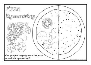 FREE Symmetry Primary Teaching Resources and Printables