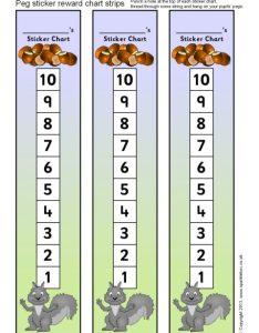 View preview also printable primary school sticker charts sparklebox rh