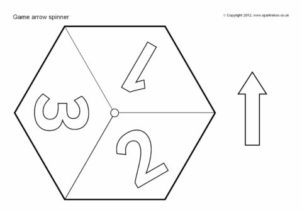 Activities and Games Templates Printables for Primary