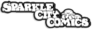 Sparkle City Comics, buyer of comic book collections