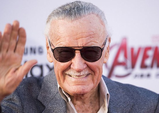Stan Lee's Impact On Comic Books