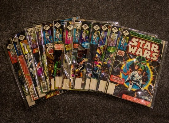 Best Places To Sell Your Comic Collection In Bulk