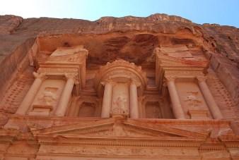 Petra Jordan Lost City