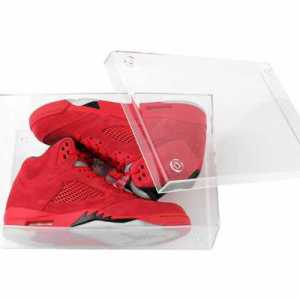 sparkle box standard - Boite transparente de rangement pour chaussures