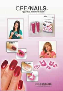 n1 Come fare una french manicure perfetta?