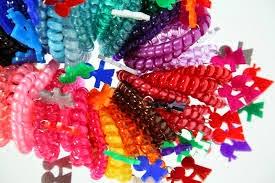 CACO5 CACO DESIGN mondo di colori all'italiana - gioielli, oggetti di moda