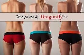 hot DRAGONFLY abbigliamento sportivo professionale