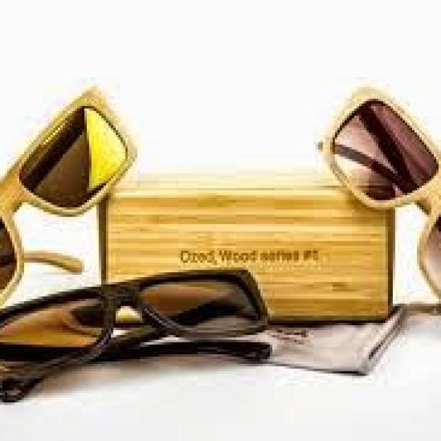 index OZED COMPANY occhiali da sole creati in legno 100% handmade
