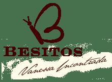 besitos_logo_2 BESITOS i baci di bellezza sul nostro corpo