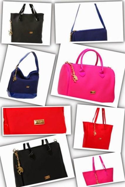custo I PUPI borse e gli accessori made in sicily con il motivo dei pupi siciliani