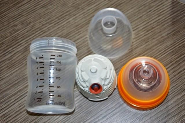 DSC_0397-1024x681 Scaldare latte in soli 60 secondi si puo con YOOMI feeding system