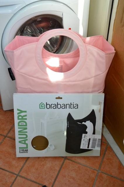 DSC_0088-681x1024 Home/Design: BRABANTIA LAUNDRY BAG innovativa e versatile borsa per la biancheria