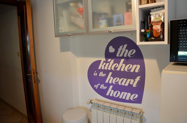 DSC_0825 Home/Design: the kitchen is the heart od the home - Camaleon