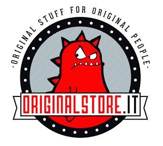 logo Il mondo di gadgets da Originalstore