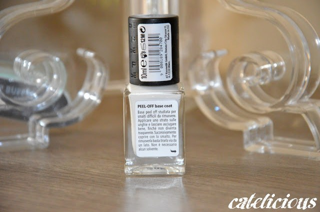 DSC_0218 P2 COSMETICS, smalti per le unghie Oviesse