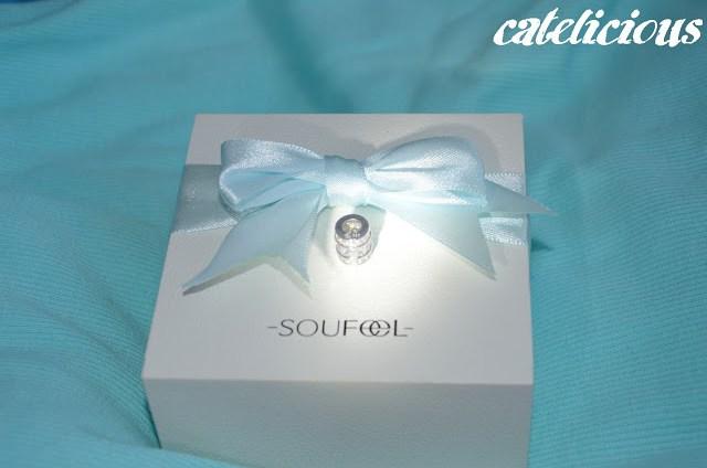 DSC_0327 Soufeel Jewelry bracciale con charms fai da te