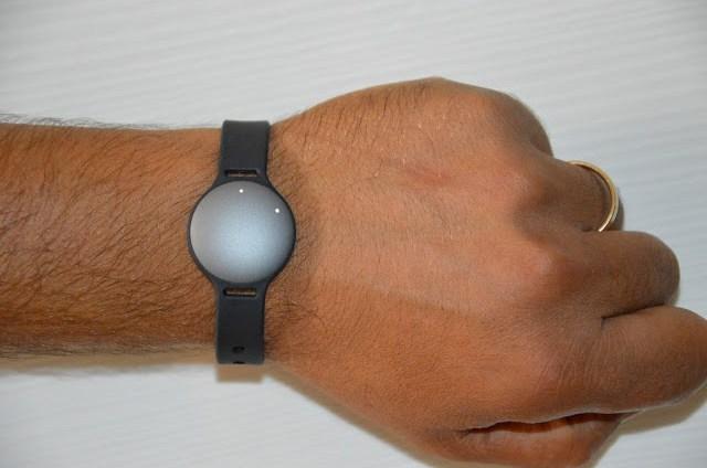 DSC_0485 Technology Corner: MISFIT SHINE - sporty, fashion activity tracker