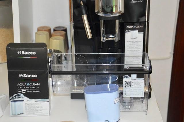 DSC_0015 Tecnology corner: Philips Saeco HD8911/02 Macchina Espresso automatica Incanto Classic Pannarello