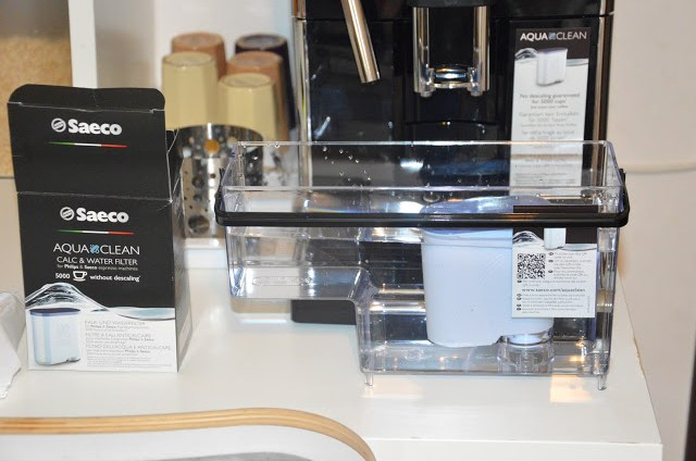 DSC_0016-2 Tecnology corner: Philips Saeco HD8911/02 Macchina Espresso automatica Incanto Classic Pannarello