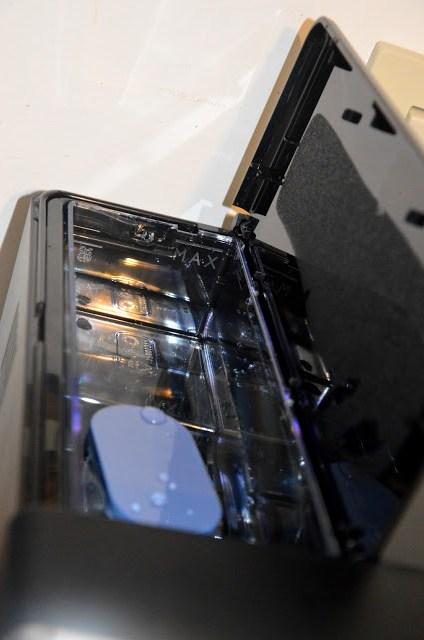 DSC_0017 Tecnology corner: Philips Saeco HD8911/02 Macchina Espresso automatica Incanto Classic Pannarello