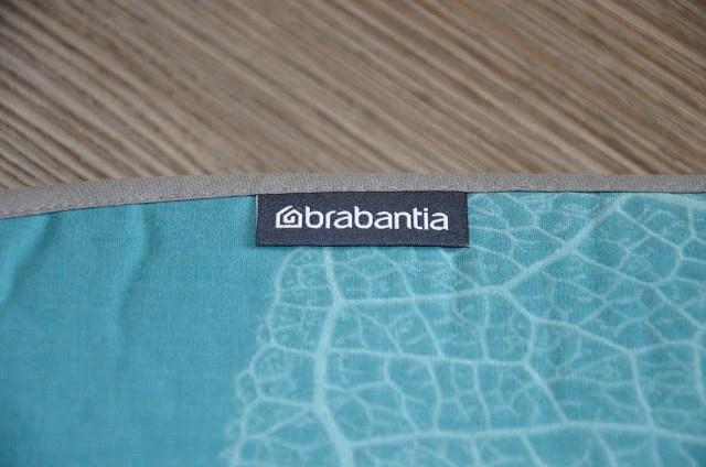 DSC_0039 Brabantia IRON BLANKET telo per stirare