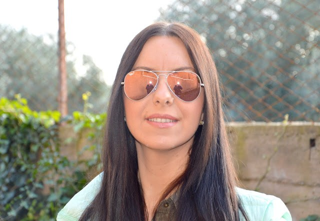 DSC_0020-2 Rayban Aviator occhiali unisex