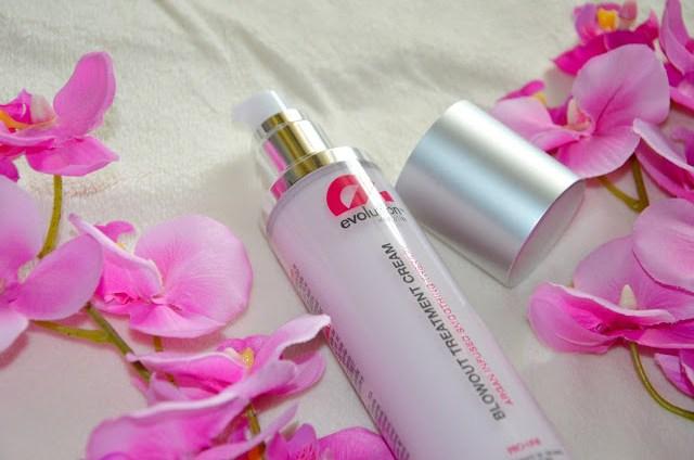 DSC_0088 Trattamento con la cheratina - Evolution Keratin, Blowout Treatment Cream