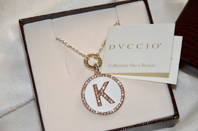 DSC_0128 Gioielli in bronzo DVCCIO - collezione My Letters