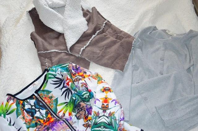 amiclubwear I miei acquisti da Amiclubwear, abbigliamento donna