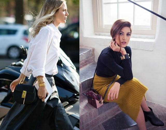 minibag Mini o micro bag, trend che va ancora di moda