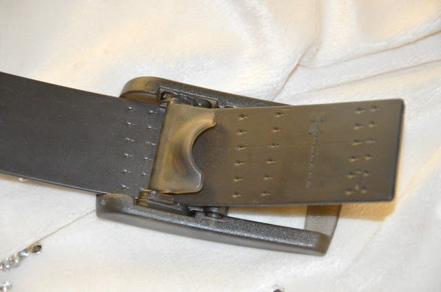 DSC_0080 TIE-UPS cintura e bracciale personalizzato