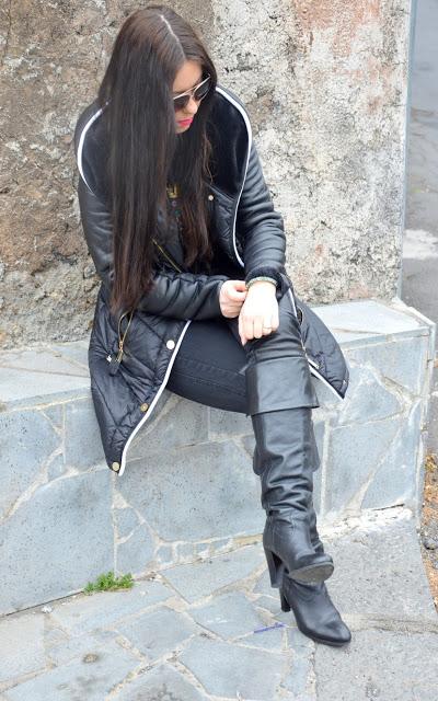 DSC_0092 Total black outfit