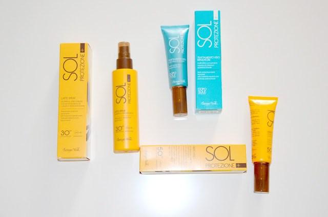 DSC_0425-1 Come proteggere la pelle dal sole con prodotti Bottega Verde