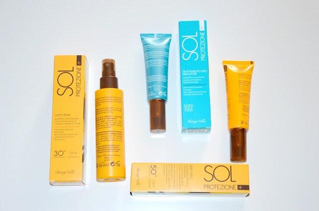 DSC_0426 Come proteggere la pelle dal sole con prodotti Bottega Verde