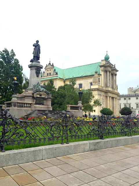 13886363_10202134474681158_8257163017644462409_n Varsavia, piccolo viaggio fotografico - agosto 2016