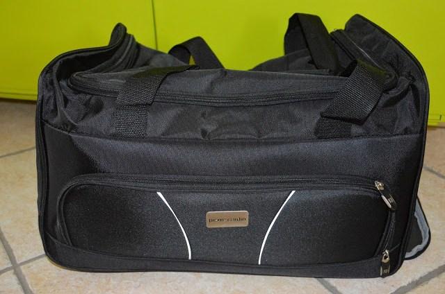 DSC_0253 Il bagaglio a mano le dimensioni
