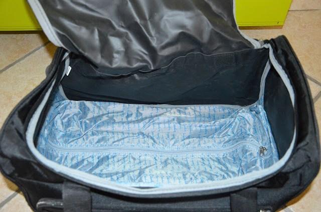 DSC_0255 Il bagaglio a mano le dimensioni