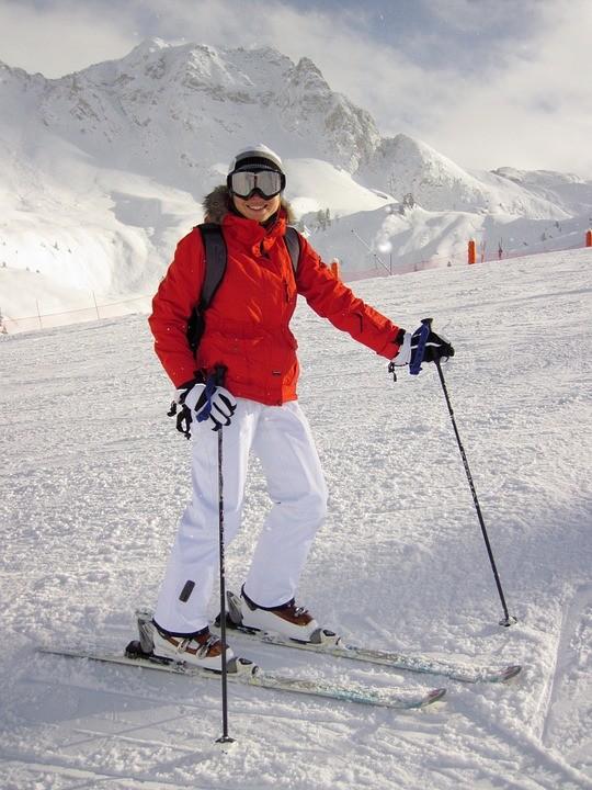 active-15902_960_720 Come vestirsi durante la settimana bianca in montagna?