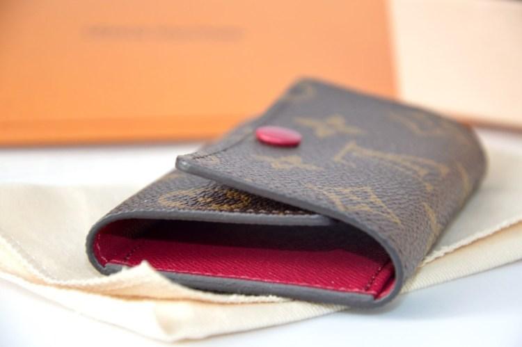 DSC_3167 Dove comprare un portachiavi di lusso? Multiclés 6 key holder Louis Vuitton portachiavi