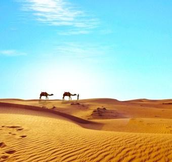 10 posti dove passare la vacanza in inverno – proposte viaggi a novembre