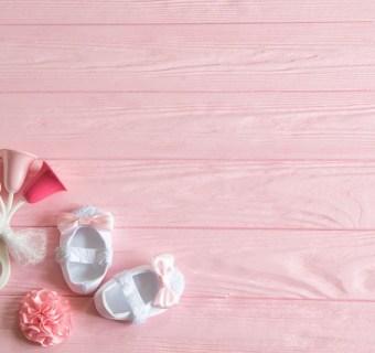 Quali fiori regalare per una nascita? Consigli utili per fare un regalo perfetto!