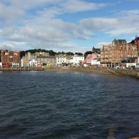 #Travel ... Day out in Oban