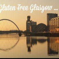 #GlutenFreeGlasgow ... The Cup and Saucer Vintage Tea Room