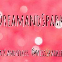 Week 8 #DreamandSparkle Linky Host Post