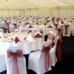 Wedding Chair Cover Hire Sunderland Reclining Patio Chairs And Table Covers North East County Durham Tyne Wear