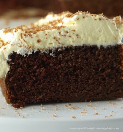 Delicious and The Best Gluten Free Chocolate Cake