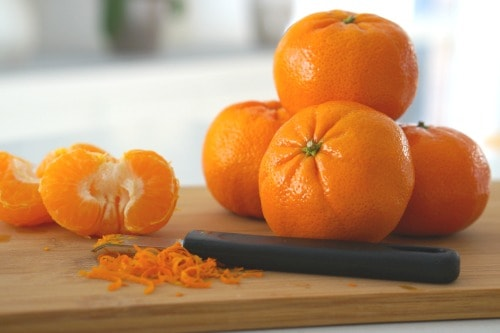 Delicious Mandarin for Gluten Free Sticky Mandarin Loaves