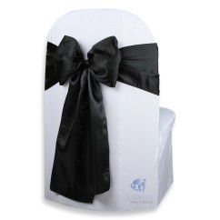 Rental Chair Covers And Sashes Toddler Bouncy 100 Pcs Satin Cover Bow Sash 108 Quotx8 Quot Wedding Party