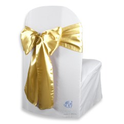 Banquet Chair Covers With Sashes Revolving Olx Rajkot 100 Pcs Satin Cover Bow Sash 108 Quotx8 Quot Wedding Party