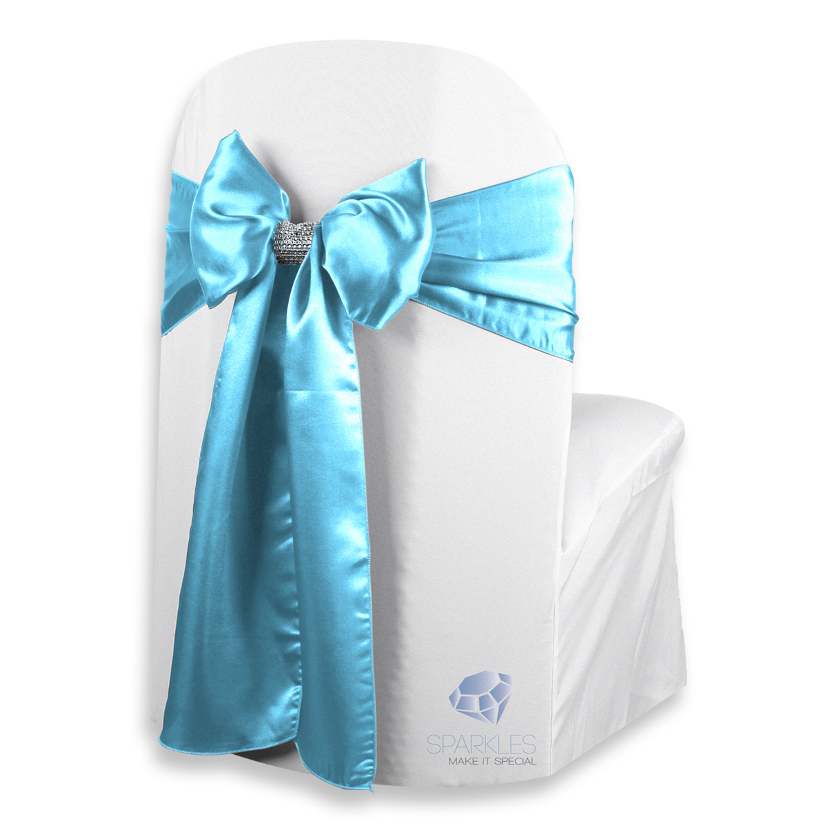 chair covers and bows bridgend hon ignition 100 pcs satin cover bow sash 108 quotx8 quot wedding party